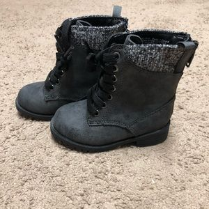 Brand New baby boots
